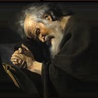 Picture of Heraclitus