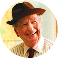 Picture of Herb Caen