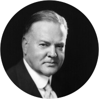 Picture of Herbert Hoover