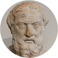 Picture of Herodotus