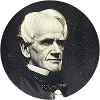 Picture of Horace Mann