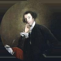 Picture of Horace Walpole