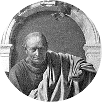 Picture of Horace