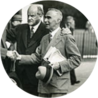 Picture of Hugh Allen
