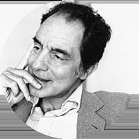Picture of Italo Calvino