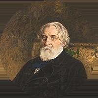 Picture of Ivan Turgenev