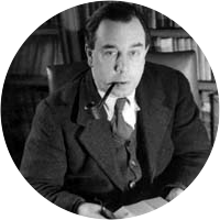 Picture of J. B. Priestley