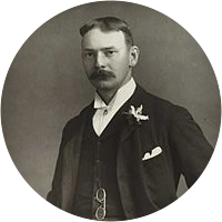 Picture of J. K. Jerome