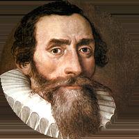 Picture of J. Kepler