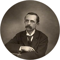Picture of J. M. Barrie