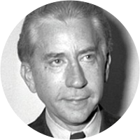 Picture of J. Paul Getty