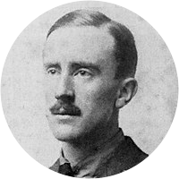 Picture of J. R. R. Tolkien