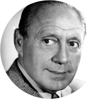 Picture of Jack Benny