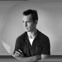 Picture of Jack Kerouac