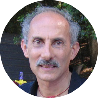 Picture of Jack Kornfield