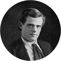 Picture of Jack London