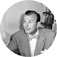 Picture of Jack Paar