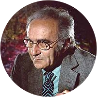 Picture of Jacob Bronowski