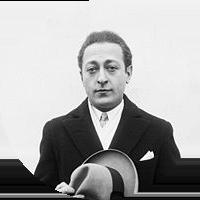 Picture of Jascha Heifetz