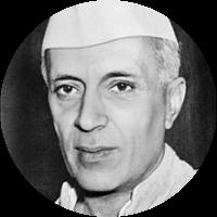 Picture of Jawaharlal Nehru