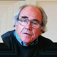 Picture of Jean Baudrillard