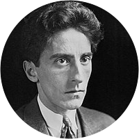 Picture of Jean Cocteau