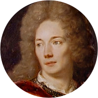 Picture of Jean de La Bruyère