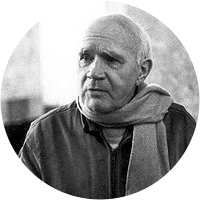 Picture of Jean Genet