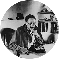 Picture of Jean Toomer