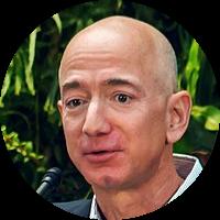Picture of Jeff Bezos