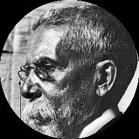 Picture of Joaquim Maria Machado de Assis