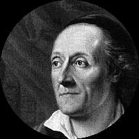 Picture of Johann Kaspar Lavater