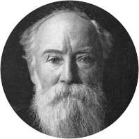 Picture of John Burroughs