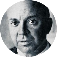 Picture of John Dos Passos