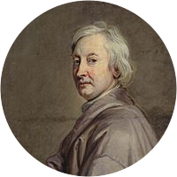 Picture of John Dryden