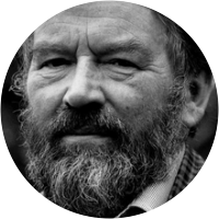 Picture of John Fowles