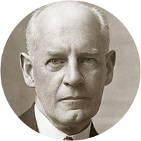 Picture of John Galsworthy