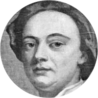 Picture of John Gay