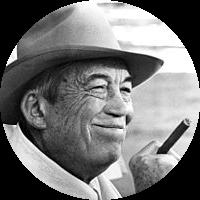 Picture of John Huston
