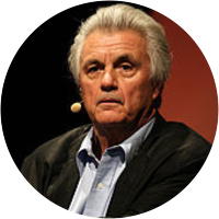 Picture of John Irving