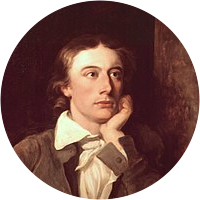 Picture of John Keats