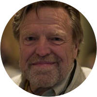 Picture of John Perry Barlow