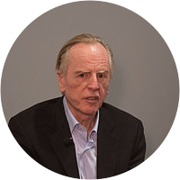 Picture of John Sculley