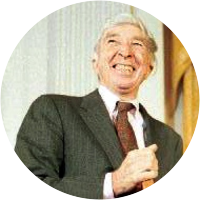 Picture of John Updike