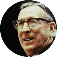 Picture of John Wooden