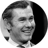 Picture of Johnny Carson