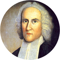 Picture of Jonathan Edwards