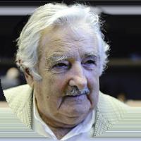 Picture of José Mujica