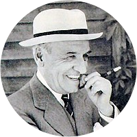 Picture of Jose Ortega y Gasset