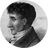 Picture of Joseph Joubert